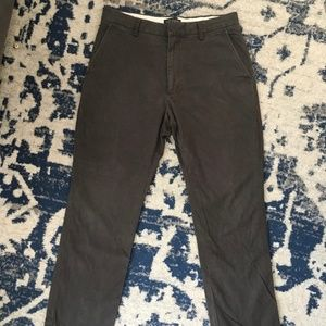 MEN'S Banana Republic Relaxed Fit Pants SIZE 32
